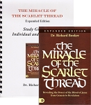 The Miracle of the Scarlet Thread - Expanded Edition & STUDY GUIDE